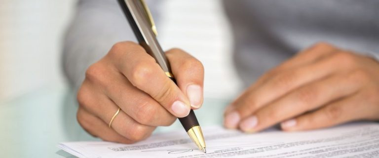 Writing A Strong Letter Of Complaint Against Supervisor